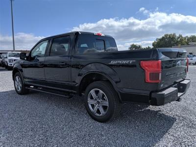 2019 F-150 SuperCrew Cab 4x2,  Pickup #K1478 - photo 4