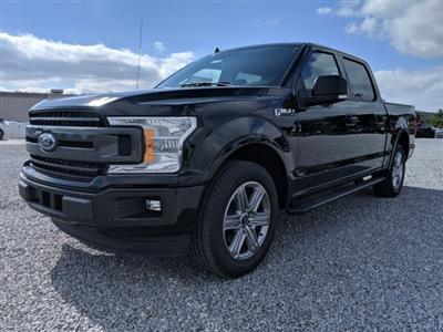 2019 F-150 SuperCrew Cab 4x2,  Pickup #K1478 - photo 5