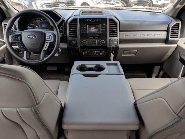 2019 F-550 Crew Cab DRW 4x4,  Bedrock Diamond Series Flatbed Body #K1493 - photo 14