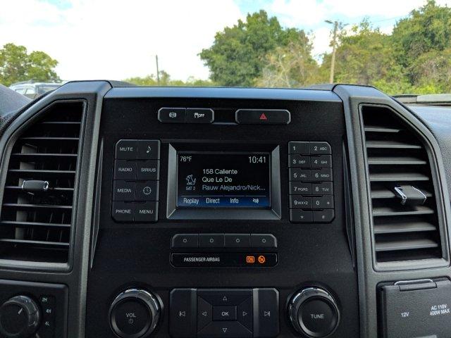 2019 F-550 Crew Cab DRW 4x4,  Cab Chassis #K1493 - photo 17