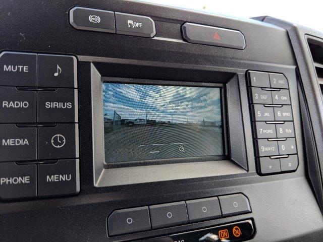 2019 F-550 Crew Cab DRW 4x4,  Cab Chassis #K1493 - photo 19
