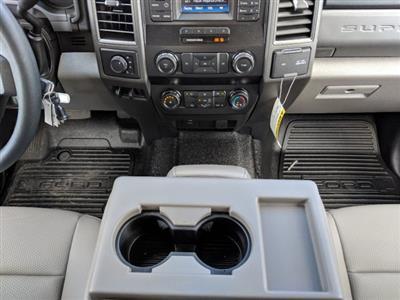 2019 F-550 Crew Cab DRW 4x4,  Bedrock Diamond Series Flatbed Body #K1493 - photo 18