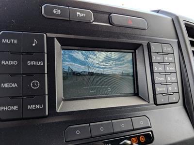 2019 F-550 Crew Cab DRW 4x4,  Bedrock Diamond Series Flatbed Body #K1493 - photo 19