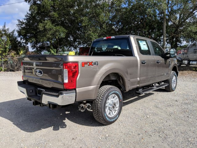 2019 F-350 Crew Cab 4x4,  Pickup #K1494 - photo 1