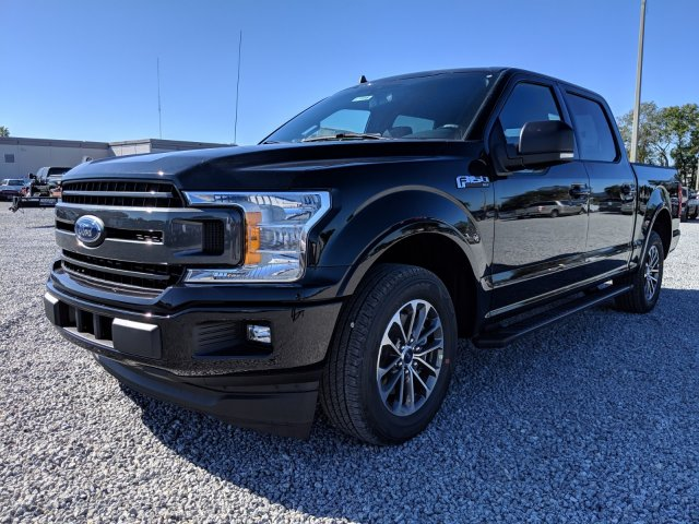 2019 F-150 SuperCrew Cab 4x2,  Pickup #K1558 - photo 5