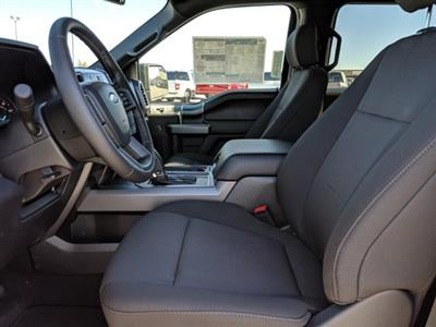 2019 F-150 SuperCrew Cab 4x2,  Pickup #K1558 - photo 18