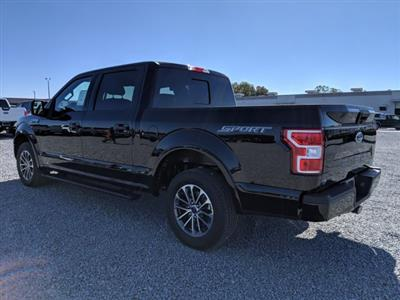 2019 F-150 SuperCrew Cab 4x2,  Pickup #K1558 - photo 4