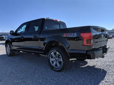 2019 F-150 SuperCrew Cab 4x4,  Pickup #K1577 - photo 4