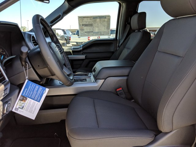 2019 F-150 SuperCrew Cab 4x2,  Pickup #K1578 - photo 19