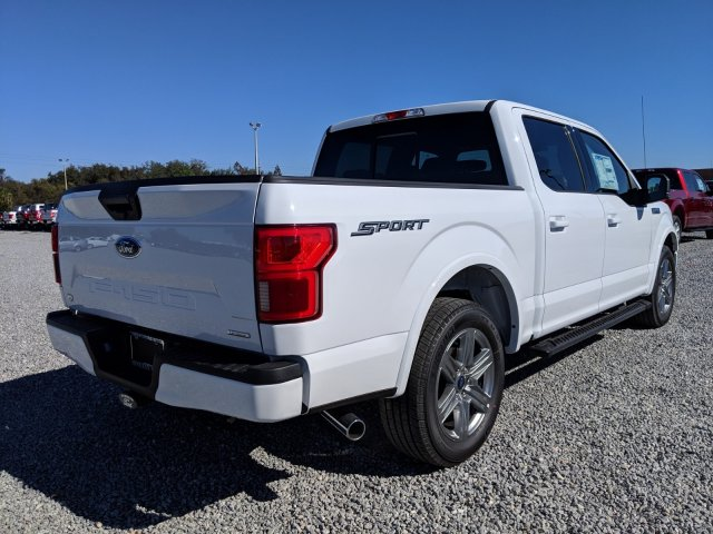 2019 F-150 SuperCrew Cab 4x2,  Pickup #K1578 - photo 2