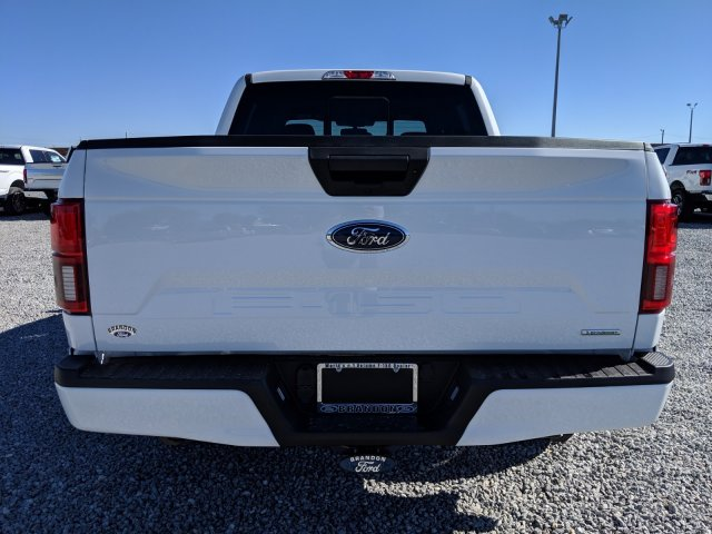2019 F-150 SuperCrew Cab 4x2,  Pickup #K1578 - photo 3
