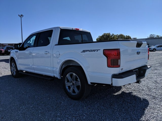2019 F-150 SuperCrew Cab 4x2,  Pickup #K1578 - photo 4