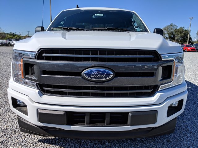 2019 F-150 SuperCrew Cab 4x2,  Pickup #K1578 - photo 6