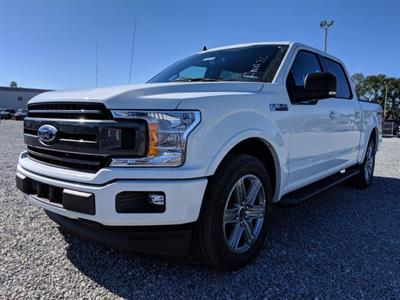 2019 F-150 SuperCrew Cab 4x2,  Pickup #K1578 - photo 5