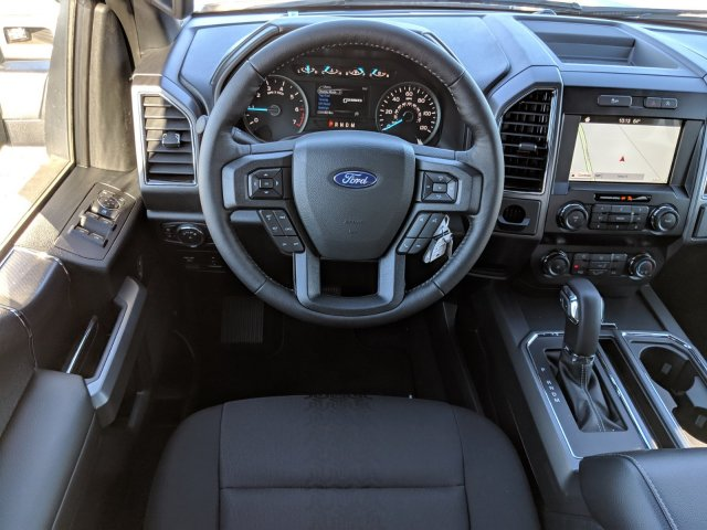 2019 F-150 SuperCrew Cab 4x2,  Pickup #K1585 - photo 13
