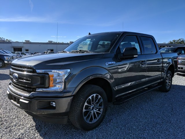 2019 F-150 SuperCrew Cab 4x2,  Pickup #K1585 - photo 5