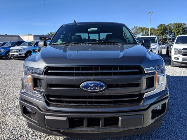 2019 F-150 SuperCrew Cab 4x2,  Pickup #K1585 - photo 6