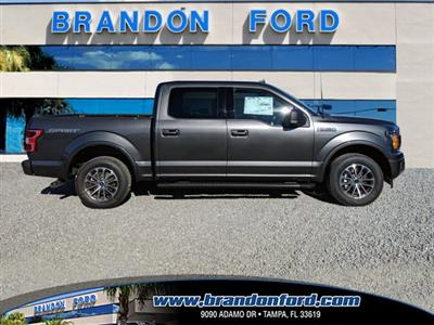 2019 F-150 SuperCrew Cab 4x2,  Pickup #K1585 - photo 1