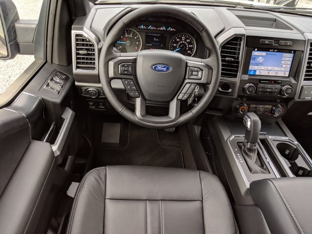 2019 F-150 SuperCrew Cab 4x2,  Pickup #K1586 - photo 13