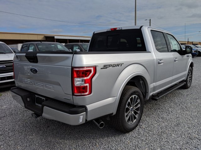 2019 F-150 SuperCrew Cab 4x2,  Pickup #K1586 - photo 2