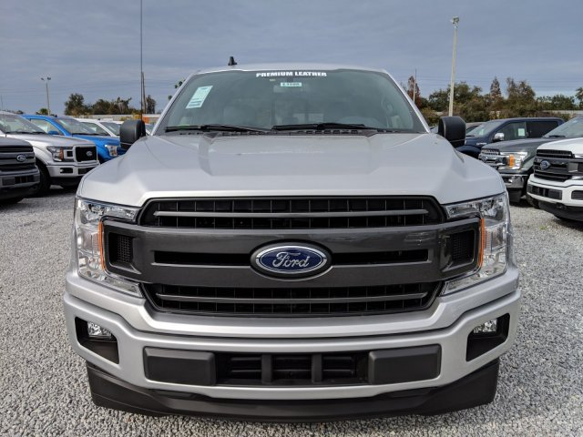2019 F-150 SuperCrew Cab 4x2,  Pickup #K1586 - photo 6