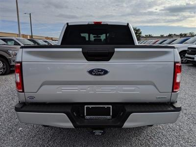 2019 F-150 SuperCrew Cab 4x2,  Pickup #K1586 - photo 3