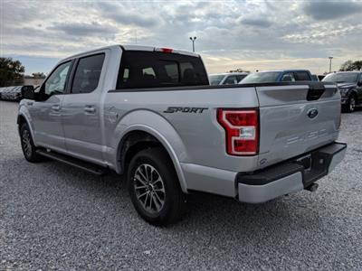 2019 F-150 SuperCrew Cab 4x2,  Pickup #K1586 - photo 4