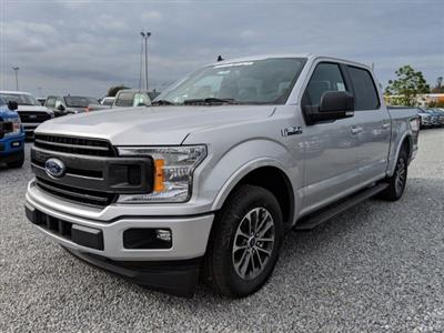 2019 F-150 SuperCrew Cab 4x2,  Pickup #K1586 - photo 5