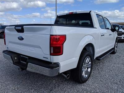 2019 F-150 SuperCrew Cab 4x2,  Pickup #K1589 - photo 2