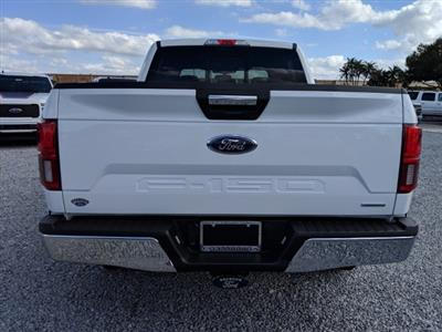 2019 F-150 SuperCrew Cab 4x2,  Pickup #K1589 - photo 3