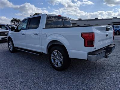 2019 F-150 SuperCrew Cab 4x2,  Pickup #K1589 - photo 4