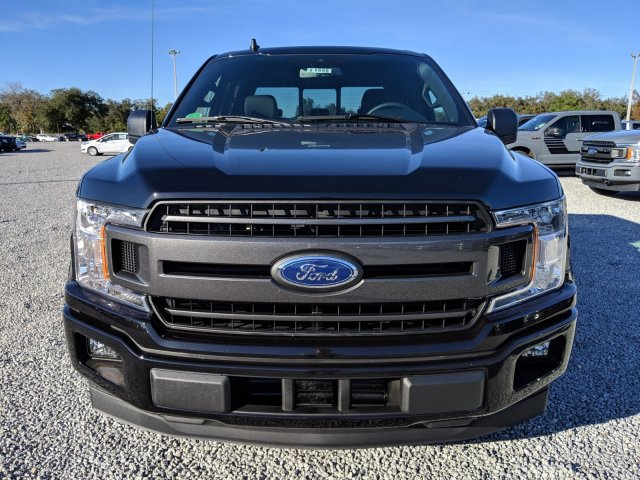 2019 F-150 SuperCrew Cab 4x2,  Pickup #K1592 - photo 6