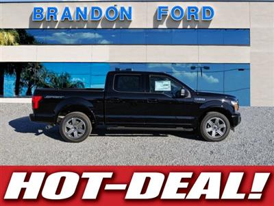 2019 F-150 SuperCrew Cab 4x2,  Pickup #K1592 - photo 1