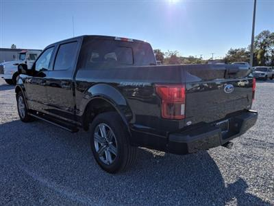 2019 F-150 SuperCrew Cab 4x2,  Pickup #K1592 - photo 4