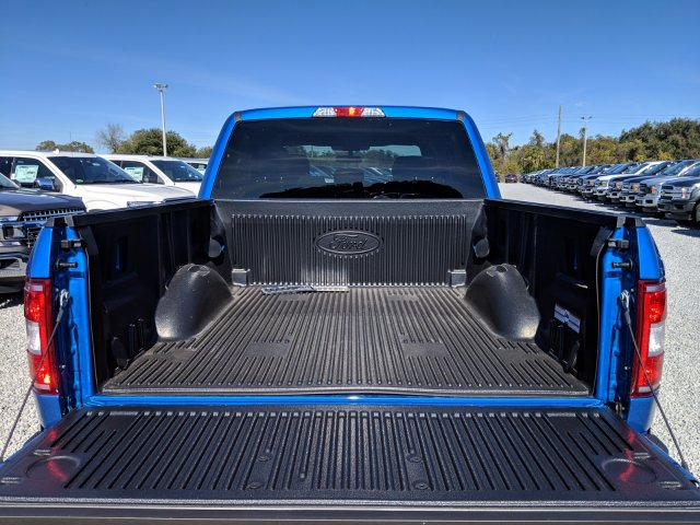 2019 F-150 SuperCrew Cab 4x2,  Pickup #K1594 - photo 10