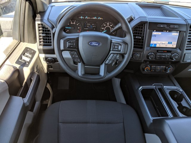 2019 F-150 SuperCrew Cab 4x2,  Pickup #K1594 - photo 13
