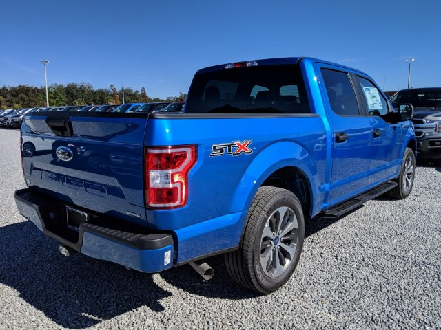 2019 F-150 SuperCrew Cab 4x2,  Pickup #K1594 - photo 2