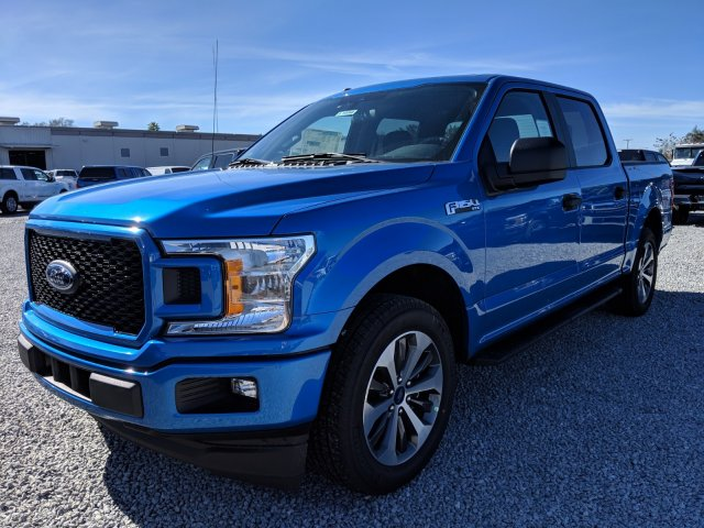 2019 F-150 SuperCrew Cab 4x2,  Pickup #K1594 - photo 5