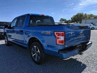 2019 F-150 SuperCrew Cab 4x2,  Pickup #K1594 - photo 4