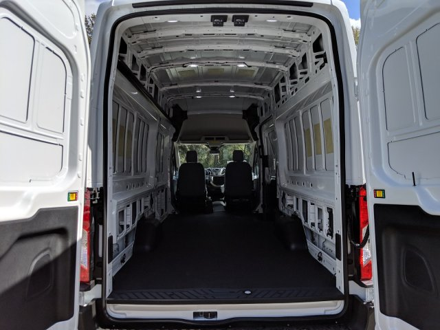 2019 Transit 250 High Roof 4x2,  Empty Cargo Van #K1603 - photo 2