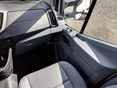 2019 Transit 250 High Roof 4x2,  Empty Cargo Van #K1603 - photo 13