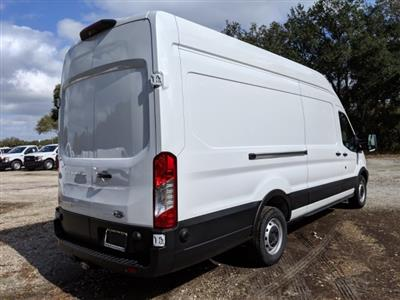2019 Transit 250 High Roof 4x2,  Empty Cargo Van #K1603 - photo 3
