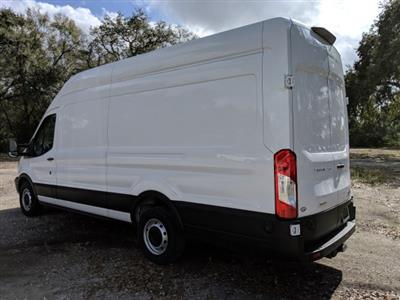 2019 Transit 250 High Roof 4x2,  Empty Cargo Van #K1603 - photo 5