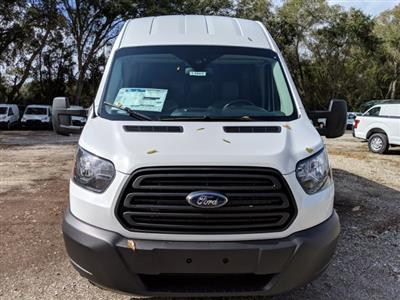 2019 Transit 250 High Roof 4x2,  Empty Cargo Van #K1603 - photo 7