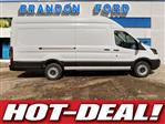 2019 Transit 250 High Roof 4x2,  Empty Cargo Van #K1603 - photo 1
