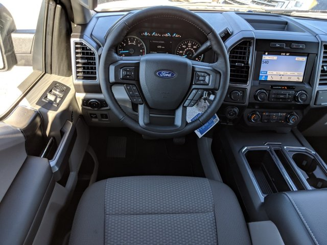 2019 F-150 SuperCrew Cab 4x2,  Pickup #K1619 - photo 13