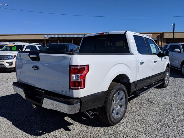 2019 F-150 SuperCrew Cab 4x2,  Pickup #K1619 - photo 2