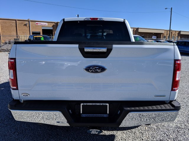 2019 F-150 SuperCrew Cab 4x2,  Pickup #K1619 - photo 3