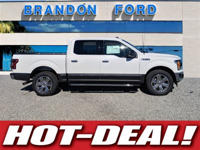 2019 F-150 SuperCrew Cab 4x2,  Pickup #K1619 - photo 1