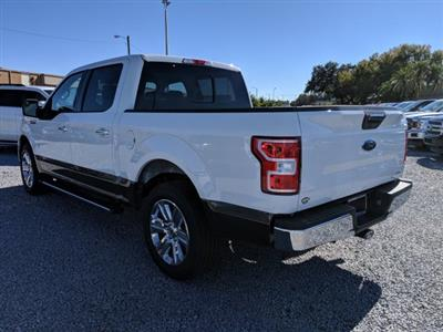 2019 F-150 SuperCrew Cab 4x2,  Pickup #K1619 - photo 4